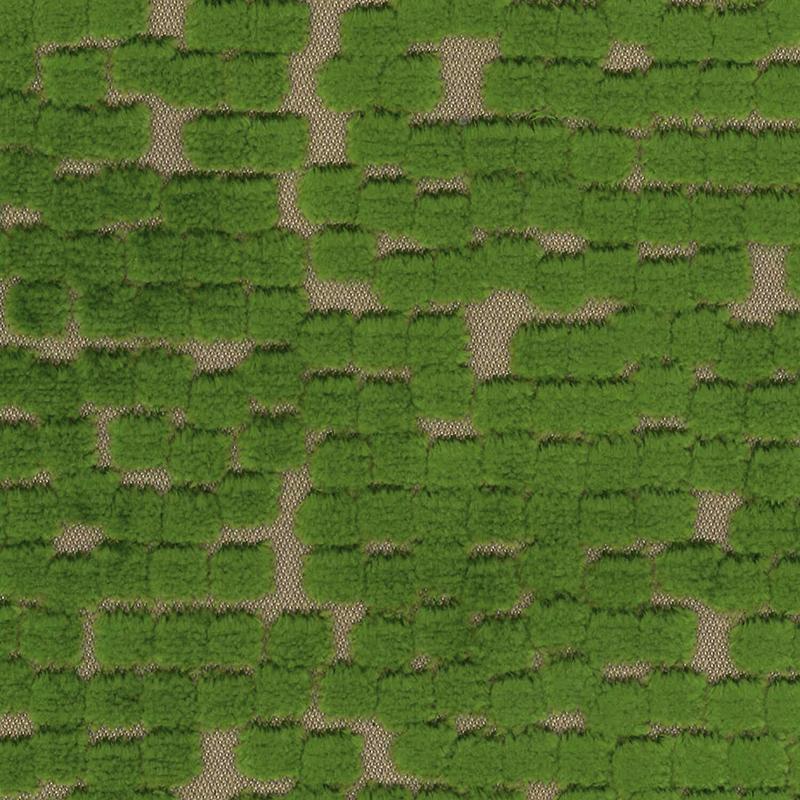 Reaction — Divet Green