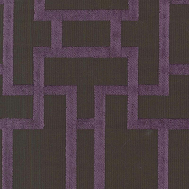 Tetris — African Violet